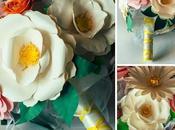 bouquet alternativo ecologico sposa solo