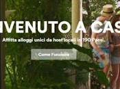 Come alloggiare AirBnB simili
