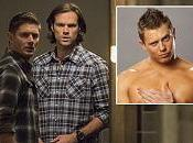 """Supernatural 11"": superstar salterà ring"