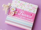 Album foto: primi ricordi Bianca Bianca's firs memories photo album