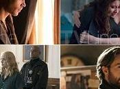 SPOILER 100, Arrow, Blacklist, Flash, Grey's Anatomy, Grimm, iZombie, Agents SHIELD molti altri