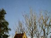 Impostare fotocamera fotografia astronomica