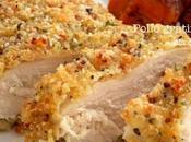 Gratin pollo alla quinoa