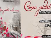 Appunti giovane reader: 'Come petali sulla neve' Antonella Iuliano