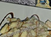 Cavatelli molisani funghi porcini aceto balsamico