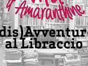 #VitadAmaranthine: (dis)Avventure Libraccio