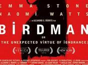 """""""Birdman"""" Alejandro González Iñárritu"""