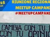 gennaio 2016 RIUNIONE REGIONALE MEETUP CAMPANI Cercola