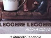 COLLEFERRO (ROMA): LEGGERE LEGGERI ALL'ORA 2016 Marcello Teodonio Maurizio Mosetti
