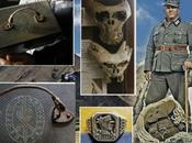 """misteriosa valigetta nazista """"teschi alieni"""" trovati caucaso"""