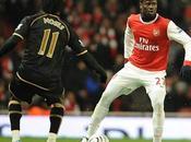 Arsenal: pronto ritorno