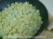 Orecchiette Cavolfiore insaporite allo Zenzero- goloso piatto vegan