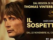 Stasera alle 23,20 Movie sospetto Thomas Vinterberg