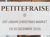 PetiteFraise Urban Christmas Market 19-20/12/2015 foto