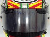 Arai RX-GP 2015 Zaki Design