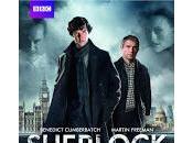 Sherlock Stagione