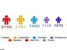 Qual l'Audience Social Italia