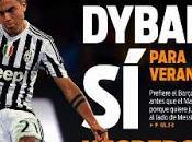 Dybala Pogba ambiscono meglio d'Europa fanno bene!
