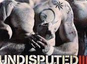 Risse violente: Undisputed III: Redemption