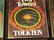 Lord Rings targato George Allen Unwin 1980