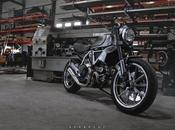 "Ducati Scrambler ""Raw"" Original"
