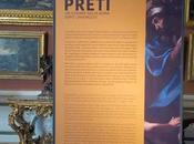 ROMA: Mattia Preti: giovane nella Roma dopo Caravaggio Prorogata fino febbraio