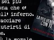 FOCUS Giovanna ROMA: vendetta (book