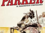"""Parker Classic magnifico pistolero"""""""