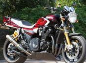 Yamaha 1300 Motor