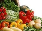 ortaggi: antiossidanti, vitamine