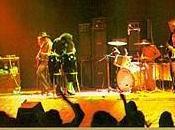 Deep Purple: Osaka Tokio, Giappone, 15-17 agosto 1972