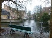 Volete portare bambini posto favola? Andate weekend Bruges!