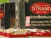 It's books, stupid! Libri Central Park