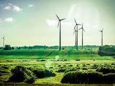 Danimarca, elettricità rima eolico