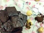 Brownies alle noci