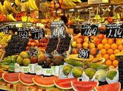 Barcellona Mercato della Boquerìa