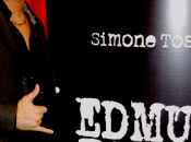 "Intervista Simone Toscano autore ""Edmund Brown"""