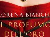Anteprima: profumo dell'oro Lorena Bianchi