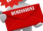 Dimissioni solo online marzo 2016