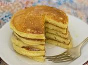 nuova avventura ricotta pancakes burro miele vaniglia