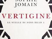 "Anteprima Fazi Editore (Lainya): ""Vertigine"" Sophie Jomain"