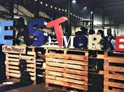 Della prima volta all'East Market Milano molto, moltissimo altro.