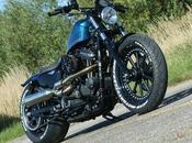 Harley Sportster Rick's Motorcycles