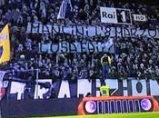 Ironia tifosi Juventus Mancini