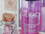 Review&Tips: Lierac Acqua Micellare