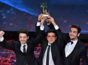 """Domani consegna """"mini trofeo"""" Sanremo ragazzi Volo"""
