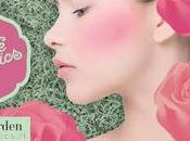 Blush Garden, natural cheek color Neve Cosmetics