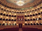 Teatro Fenice Venezia celebra vent'anni dall'incendio spettacoli visite gratuite