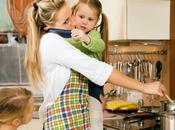 Come sopravvivere alla vita mamma casalinga