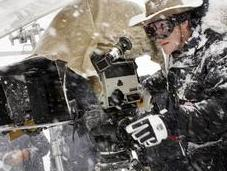 Speciale Hateful Eight: cosa significano 70mm
